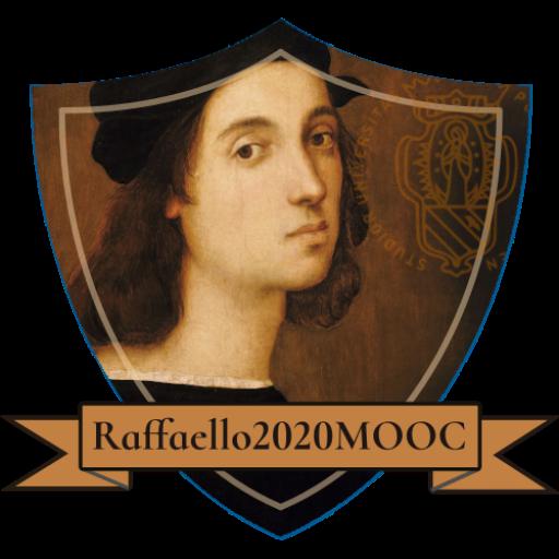 Badge Raffaello 2020