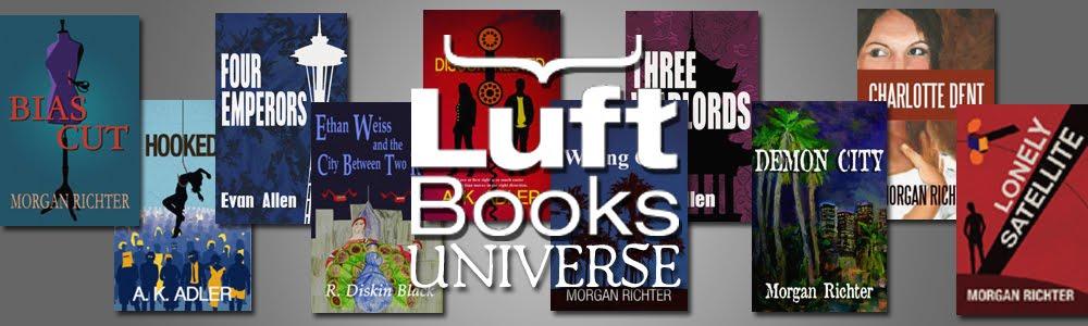 Luft Books Universe