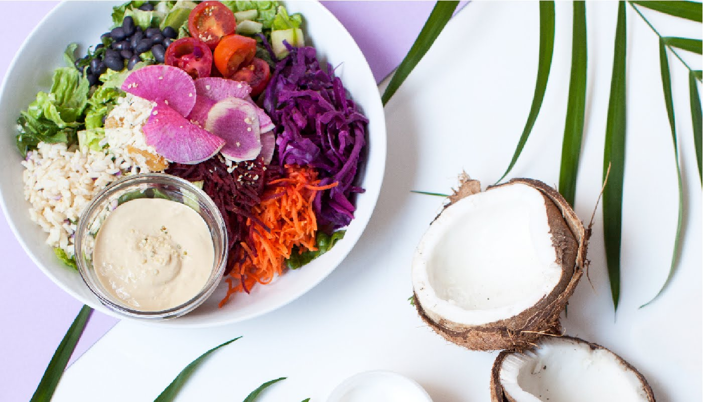 Sakara Life Vegan Meal Delivery