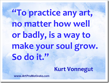 Famous Artist Quotes On Creativity Quotesgram