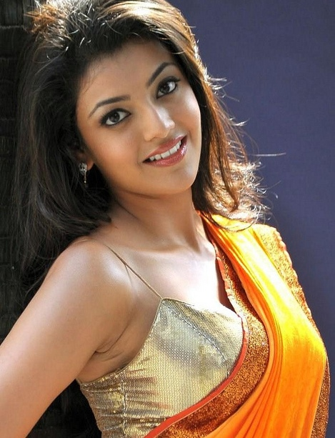Kajal Agarwal Cute Photos