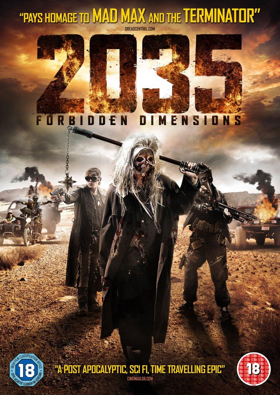 The Forbidden Dimensions 2013