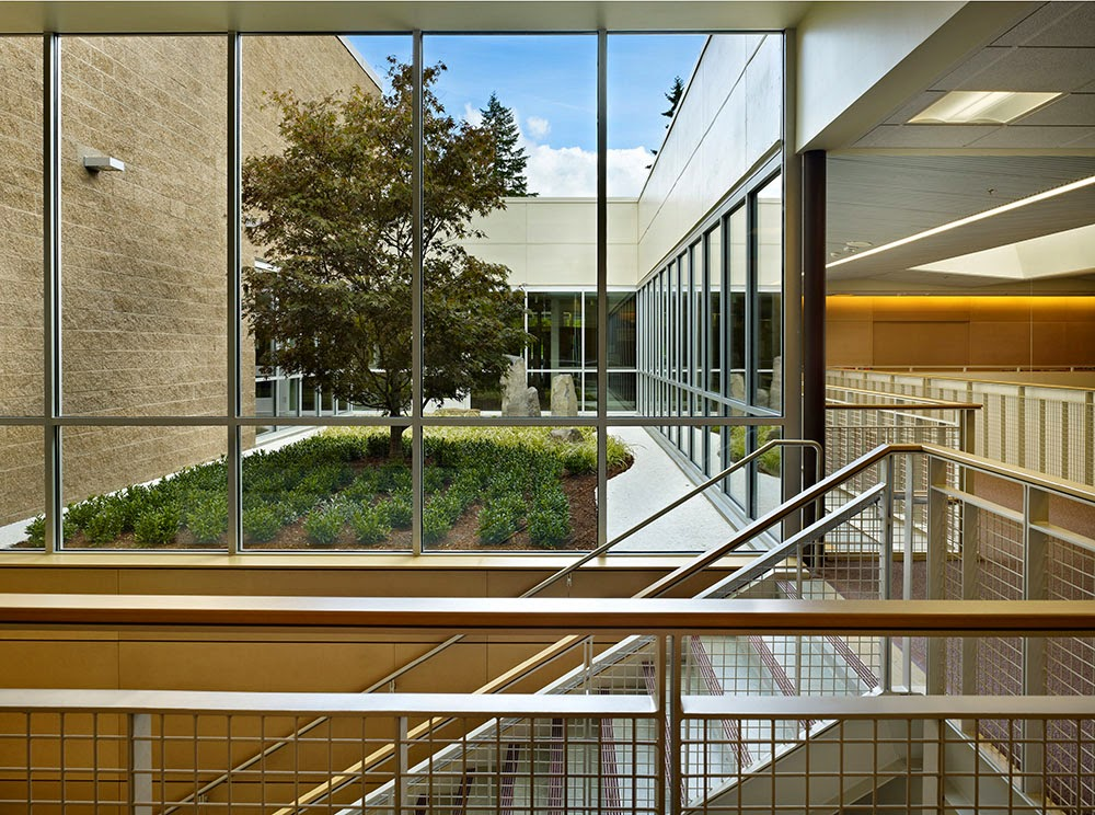 Contemporary real estate design and construction back to for Interior and exterior design schools