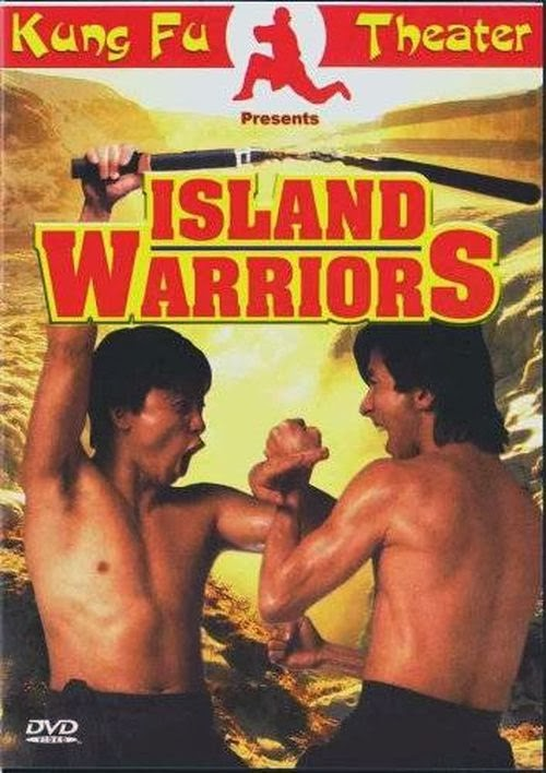 Island Warriors 1981