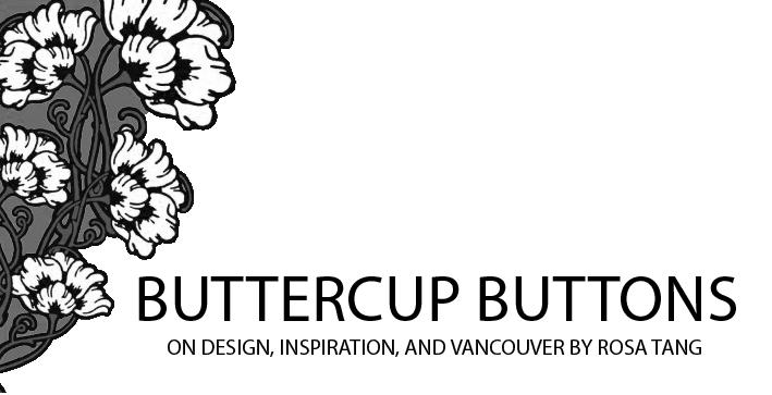 Buttercup Buttons