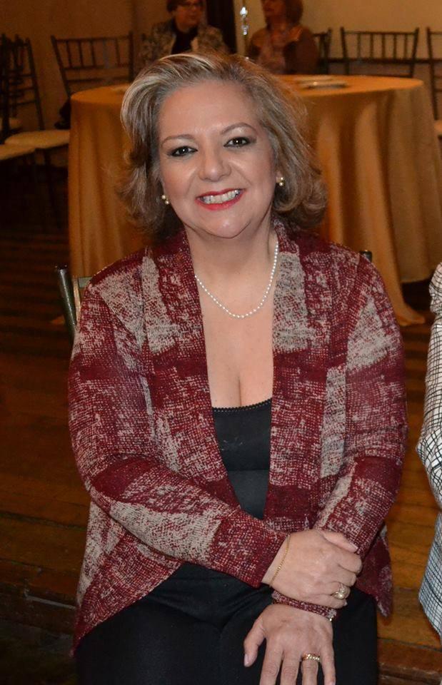 Liane Machado - advogada
