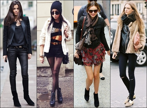 The Gallery For Glam Rock Fashion For Women 2013