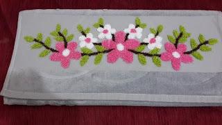 panç havlu desenleri