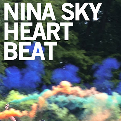 Photo Nina Sky - Heartbeat Picture & Image