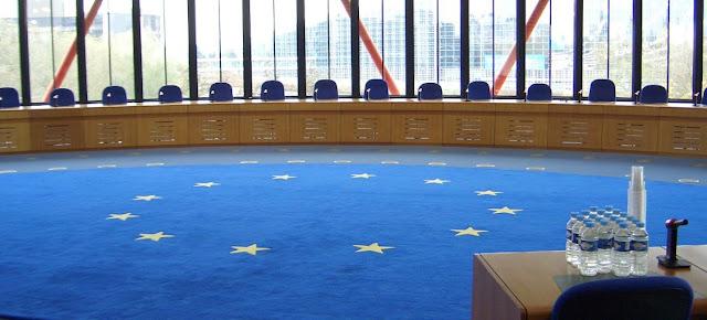 Convenio Europeo de Derechos Humanos