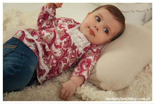 blusas bebas otoño invierno 2014 minimimo