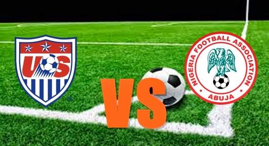 Prediksi Skor Terjitu Amerika Serikat vs Nigeria Jadwal 08 Juni 2014