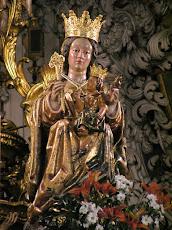Nuestra Señora de La Victoria y Merced.
