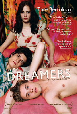 The Dreamers 2003 The Dreamers (2003) [DVDRip] [Subt. Pegados]