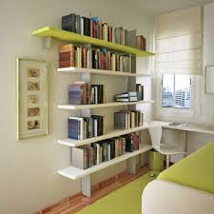 Tiny Apartment Storage Ideas 09