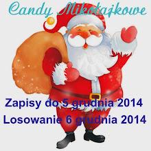 Candy Mikołajkowe