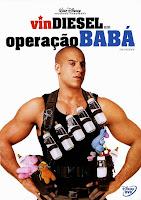 Operação Babá – Dublado (2005)