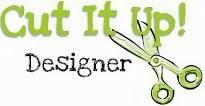 I Design For... Cut It Up