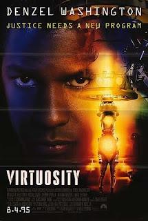 Sid 6.7 La Maquina Asesina/Virtuosity (1995) Online