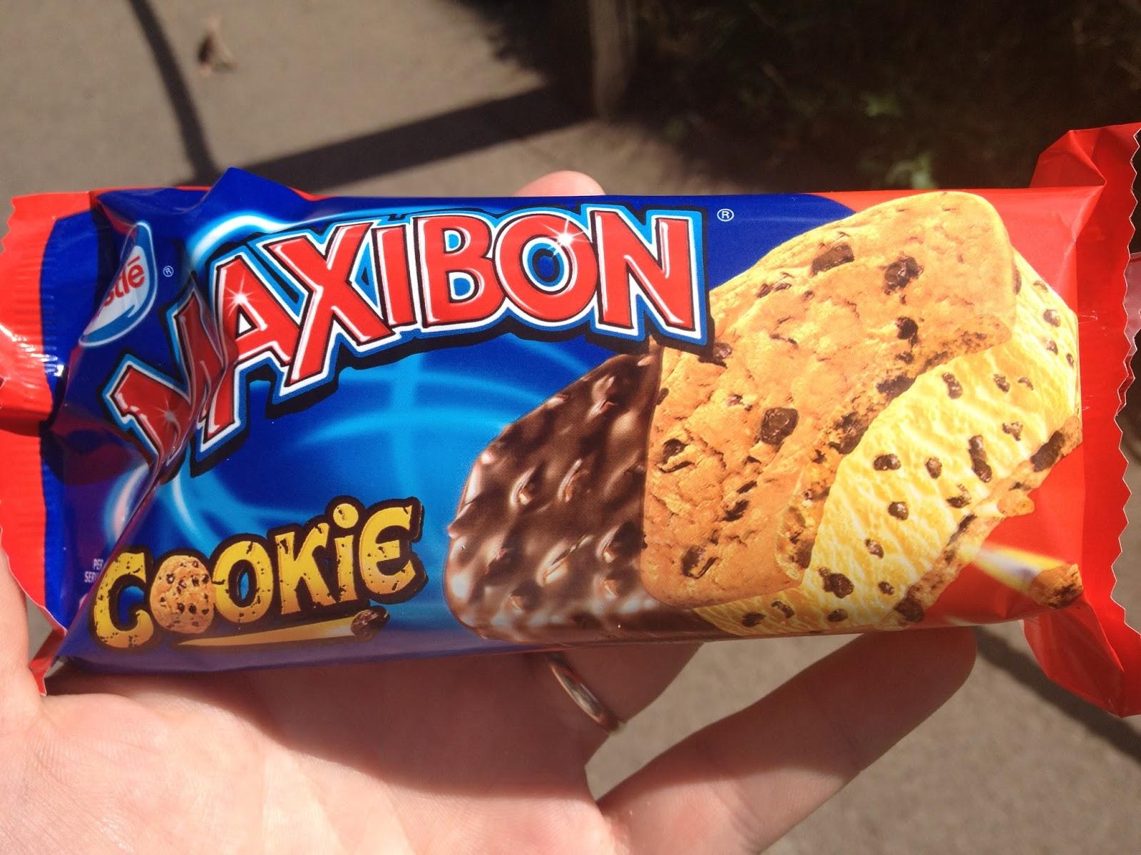 Maxibons