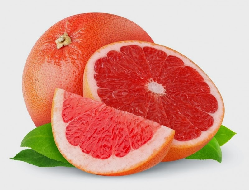 Top 5 Benefits regarding Grape Fruit