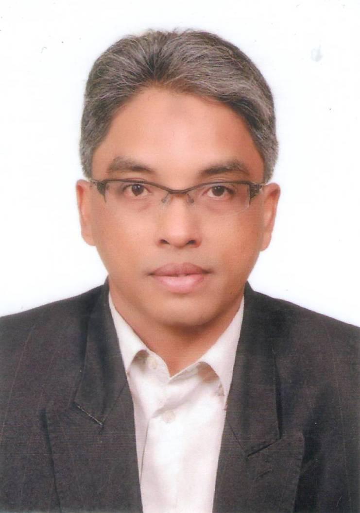 Nasrudin Abd Shukor Director Of UniMAPs ICT