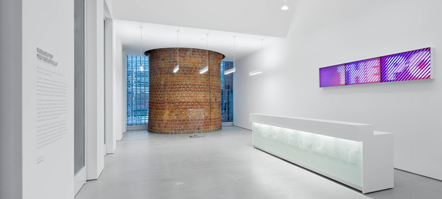 Imagine These: Art Gallery Interior Design | The Power Plant ...