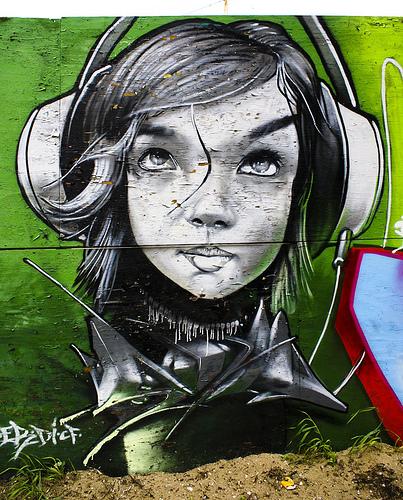 El arte del Graffiti 7