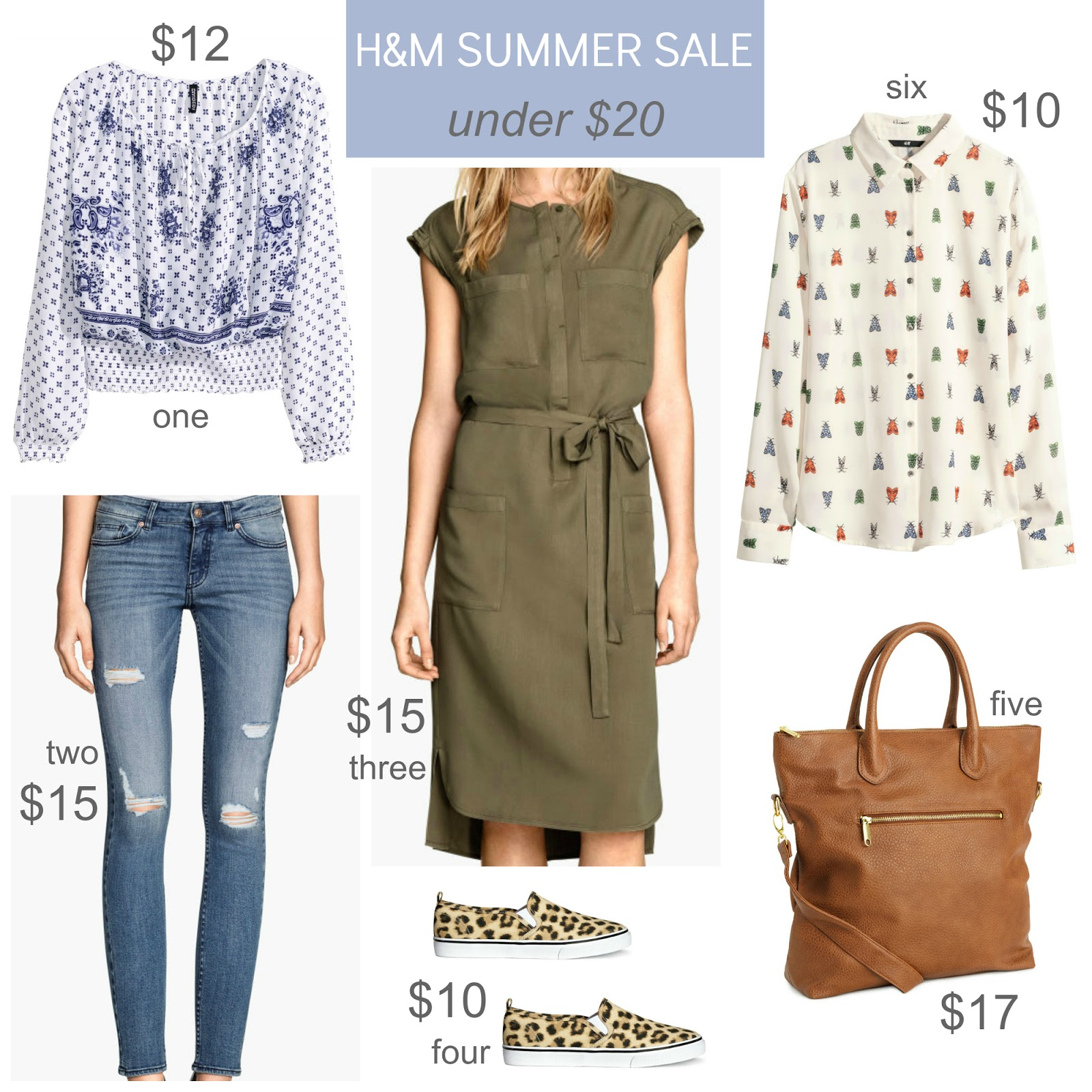 15 Amazing Under-50 Finds From HM