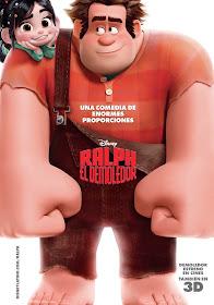 Ralph: El demoledor (2012) [Latino]