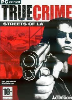 Download True Crime: Streets of L.A (PC)