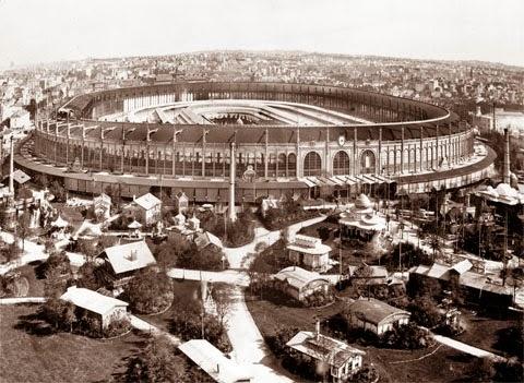 Expo 2015 milano blog history russia at the paris 1867 for Expo paris mars