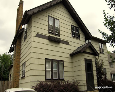 Home Exterior Paint Color