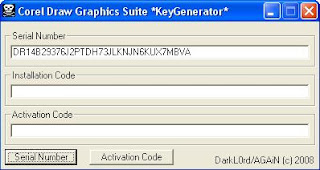 First Download The keygen from here Unzip the pack and open keygen.exe