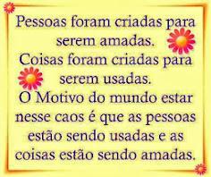 * Amar todos sempre *