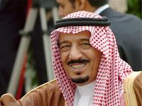 Allahu Akbar ! Raja Salman Beri 3000 Beasiswa Bagi Pemuda Suriah