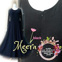 GAMIS MEERA BLACK