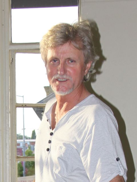 Chris Corby, May & Nov 2009