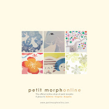 The official online shop of petit morpho