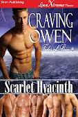 Tides of Love 2: Craving Owen