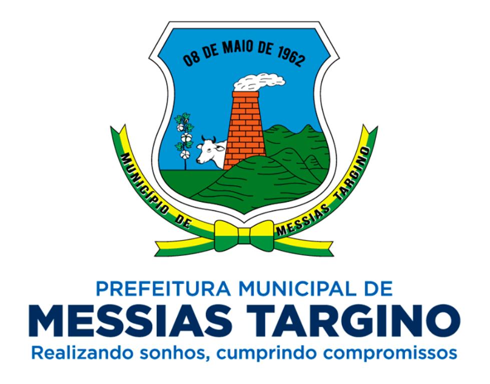 Prefeitura Municipal de Messias Targino