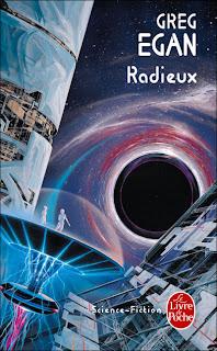 Radieux - Greg Egan