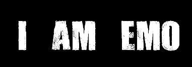 I'm Emo