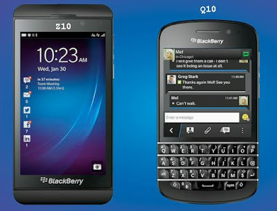 hagra blackberry Q10