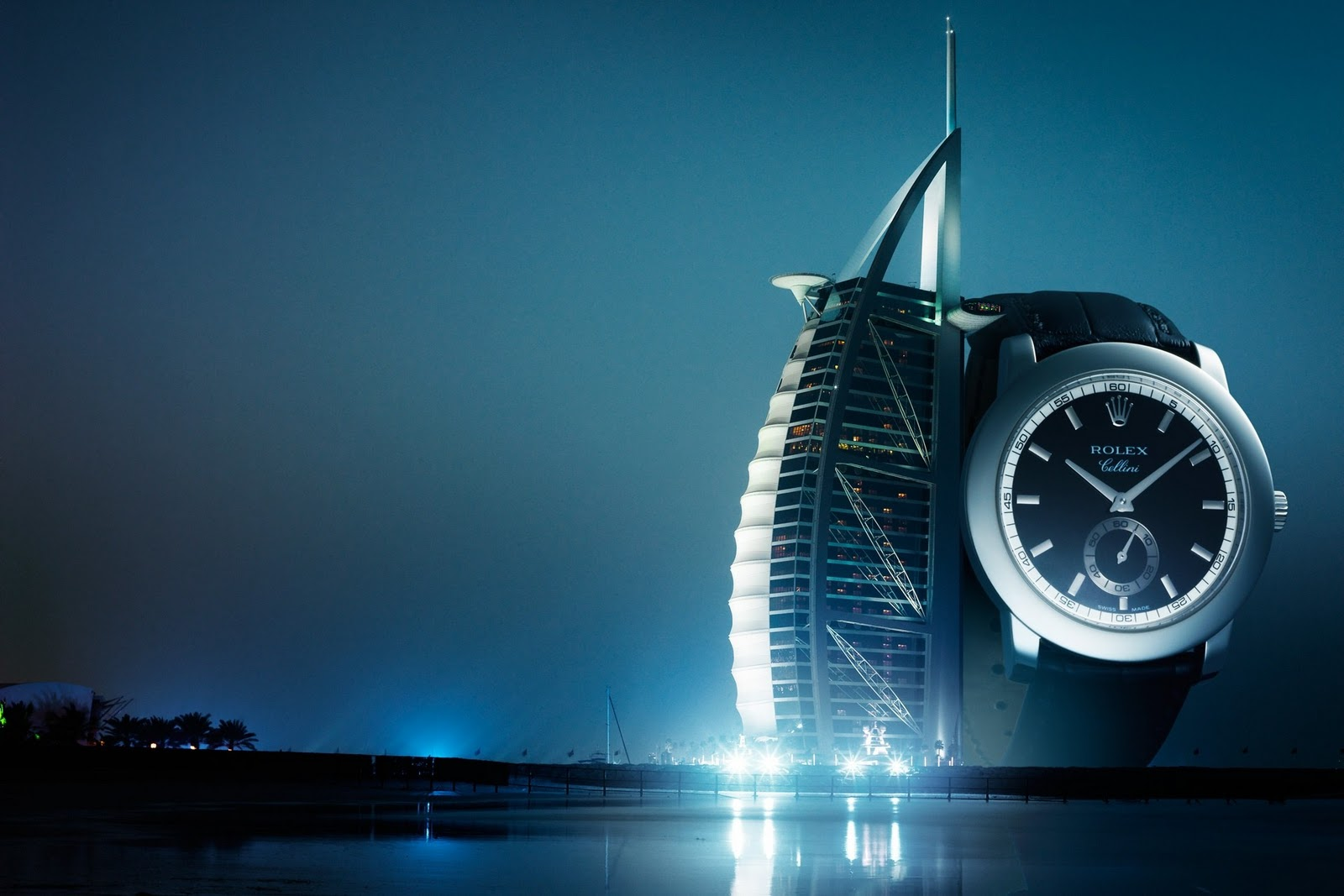 Wrist Watches Wallpapers - Screensaver