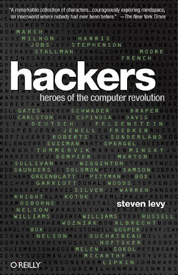 Hacker Heroes of the Computer Revolution