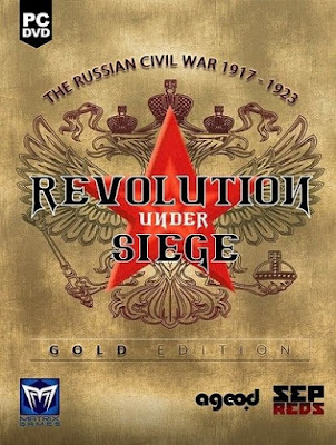 Revolution Under Siege: Gold Edition
