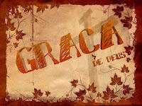 A Graça De Deus Na Queda
