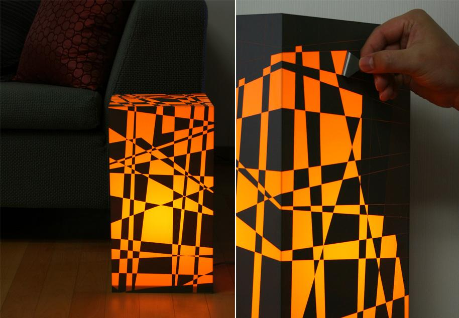 15 Cool Lamps And Unusual Light Designs Part 10