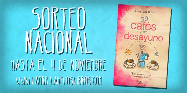 http://www.laorilladeloslibros.com/2014/10/sorteo-39-cafes-y-un-desayuno.html